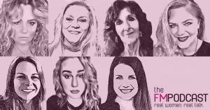 Fm Podcast Promo Reel
